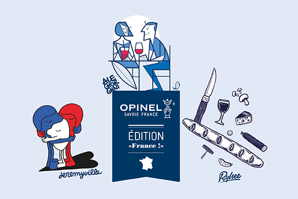 Opinel Edition